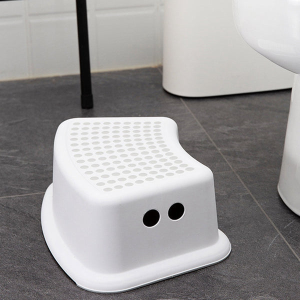 Bathroom Plastic Stool - My Urban One