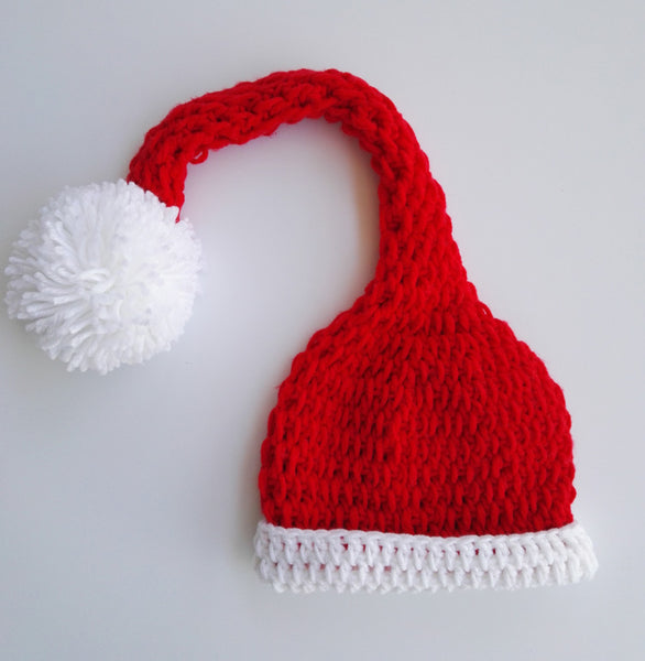 Santa Claus Elf Baby Costume - My Urban One