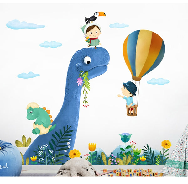 Dinosaur Kids Rooms Wall Decor - My Urban One