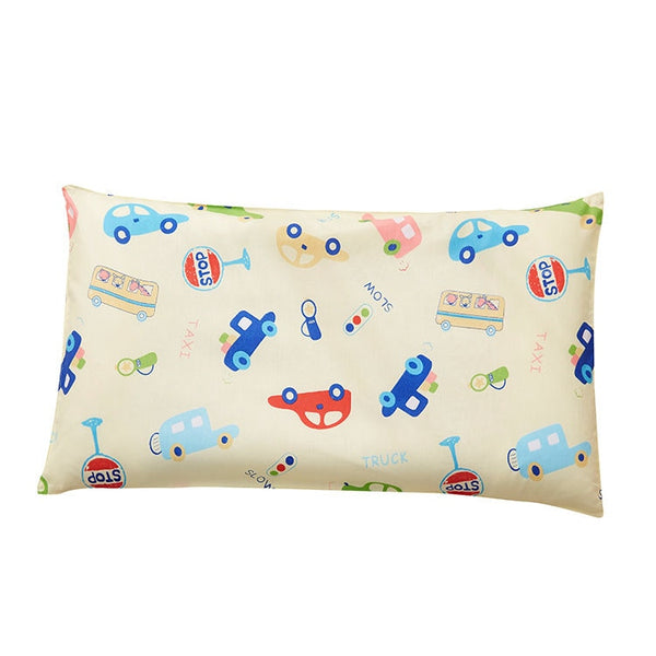 4 Color Cartoon Cotton Kids Pillow - My Urban One