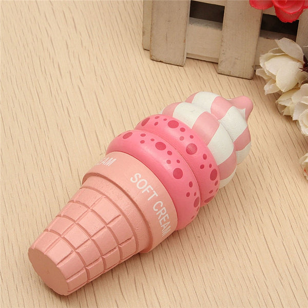Cute Wooden Magnetic  Ice Cream Food Toys - My Urban One