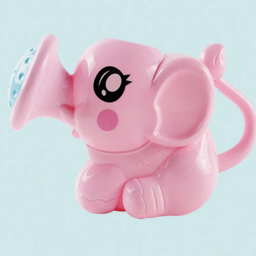Baby Cartoon Elephant Shower Cup - My Urban One