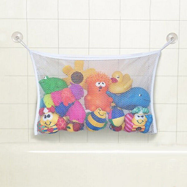 Baby Bath Tub Toy Tidy Storage Bag - My Urban One