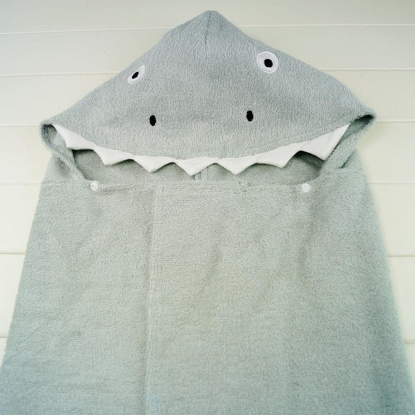 Bath Hooded Towel for Babies - My Urban One