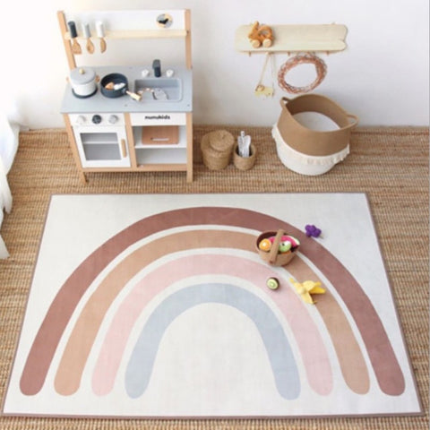 Rainbow Anti-Slip Mat