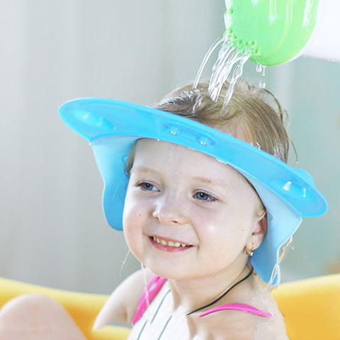 Adjustable Shield Visor Bathing Hat - My Urban One