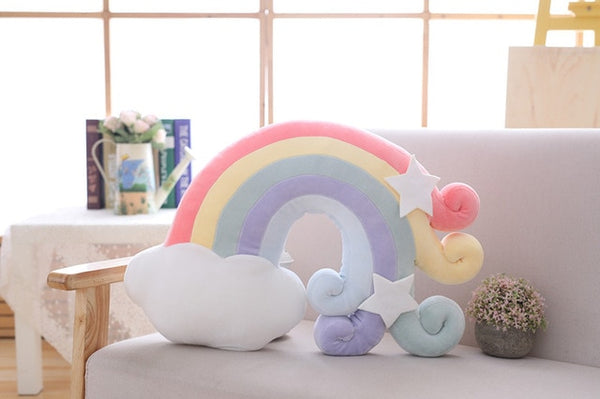 Cute Sky Series Baby Sleeping Stuffed Pillow - My Urban One