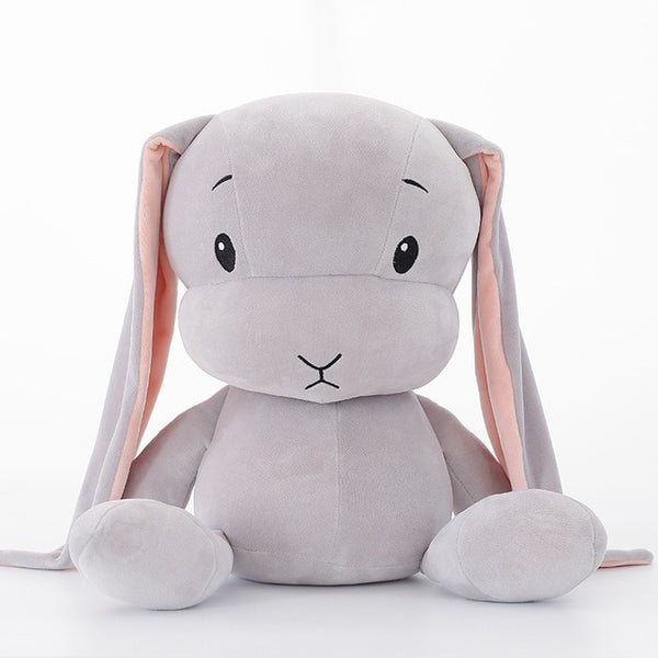Small Rabbit Baby Pillow - My Urban One