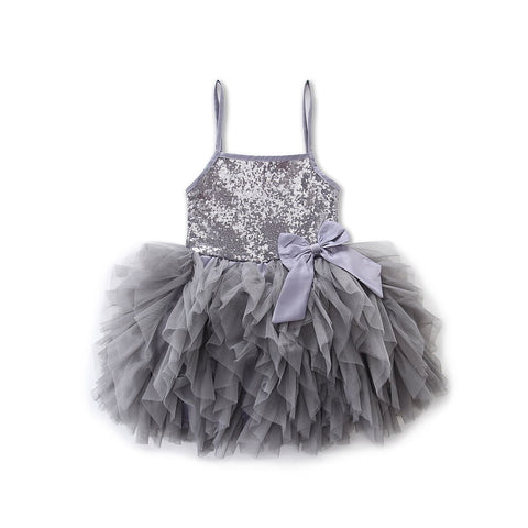 Party Sequins Princess Dress - My Urban One