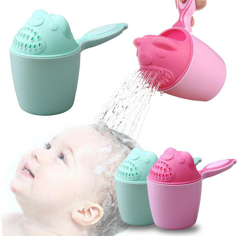 Cartoon Baby Bath Dipper - My Urban One