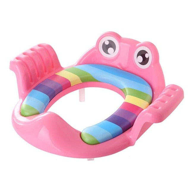 Baby Toilet Potty Seat - My Urban One