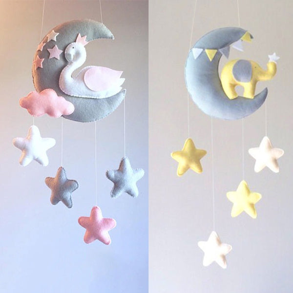 DIY Handmade Crib Mobiles - My Urban One