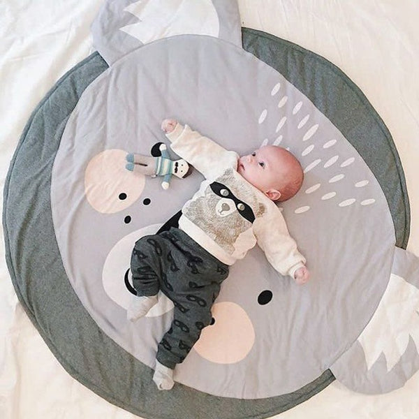 Animal Baby Play Mat - My Urban One