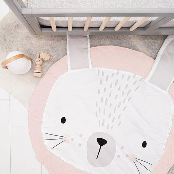 Animal Baby Crawling Mat - My Urban One