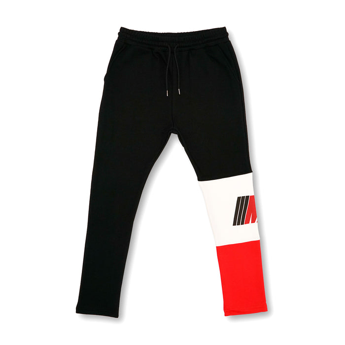 Most Hated French Terry Sweatpants - Black