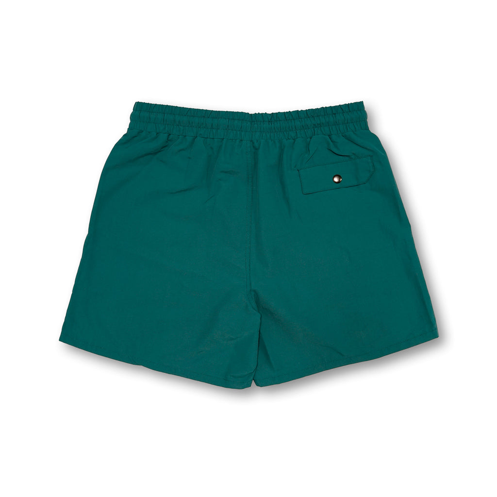 Most Hated Championship Shorts - Green