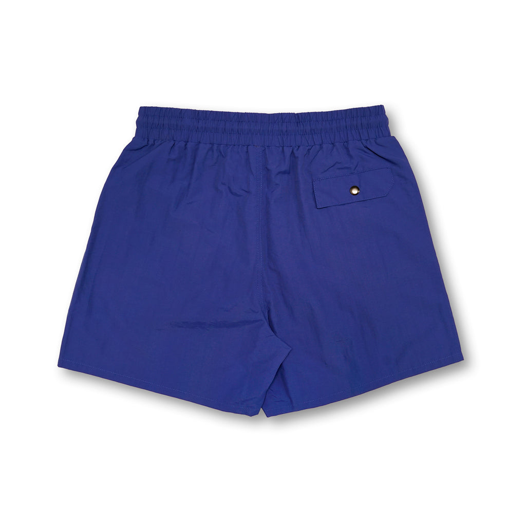 Most Hated Championship Shorts - Blue