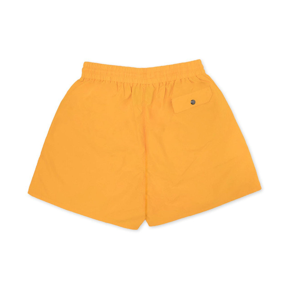 Most Hated Championship Shorts - Athletic Gold