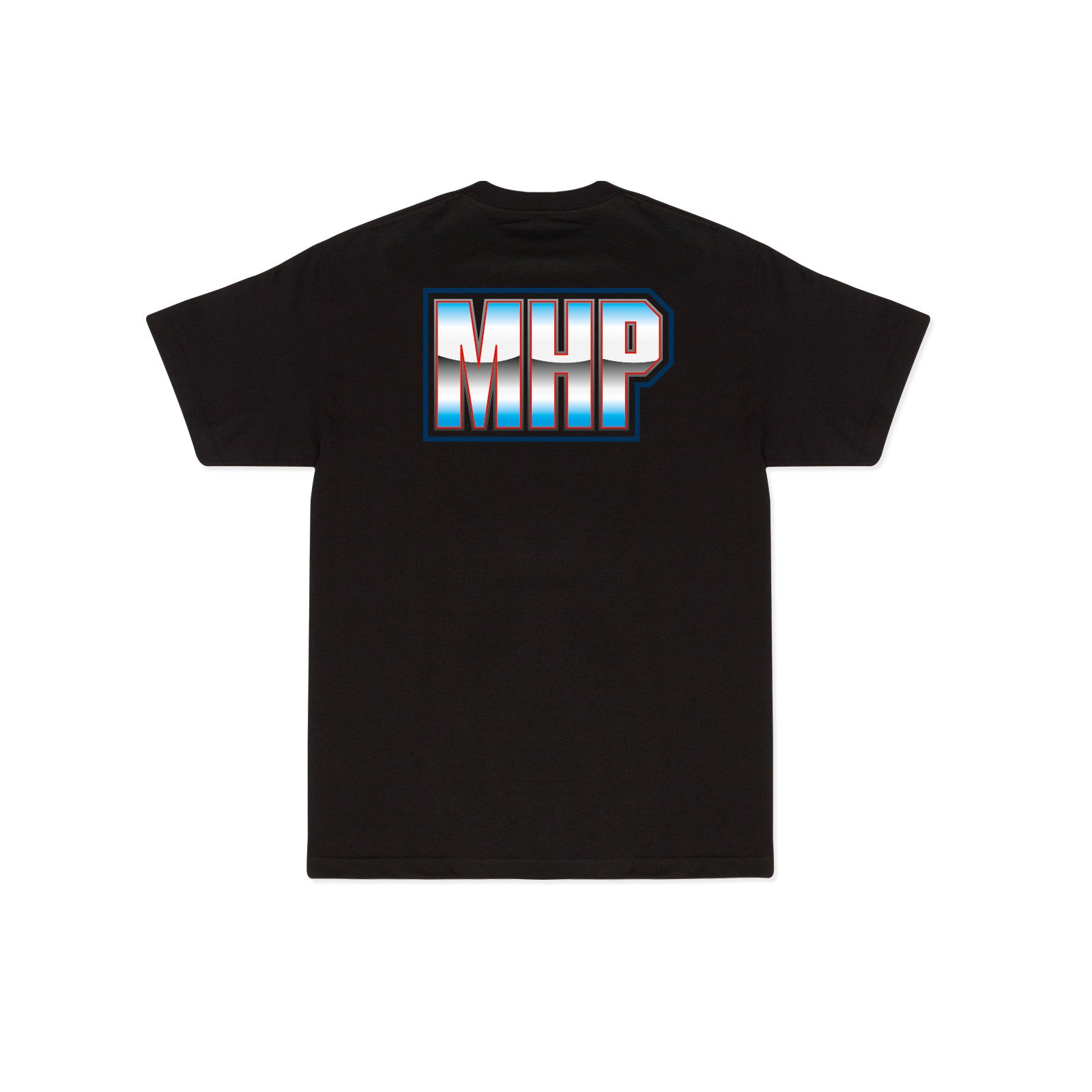 MOST HATED Premium Shirt  - Black