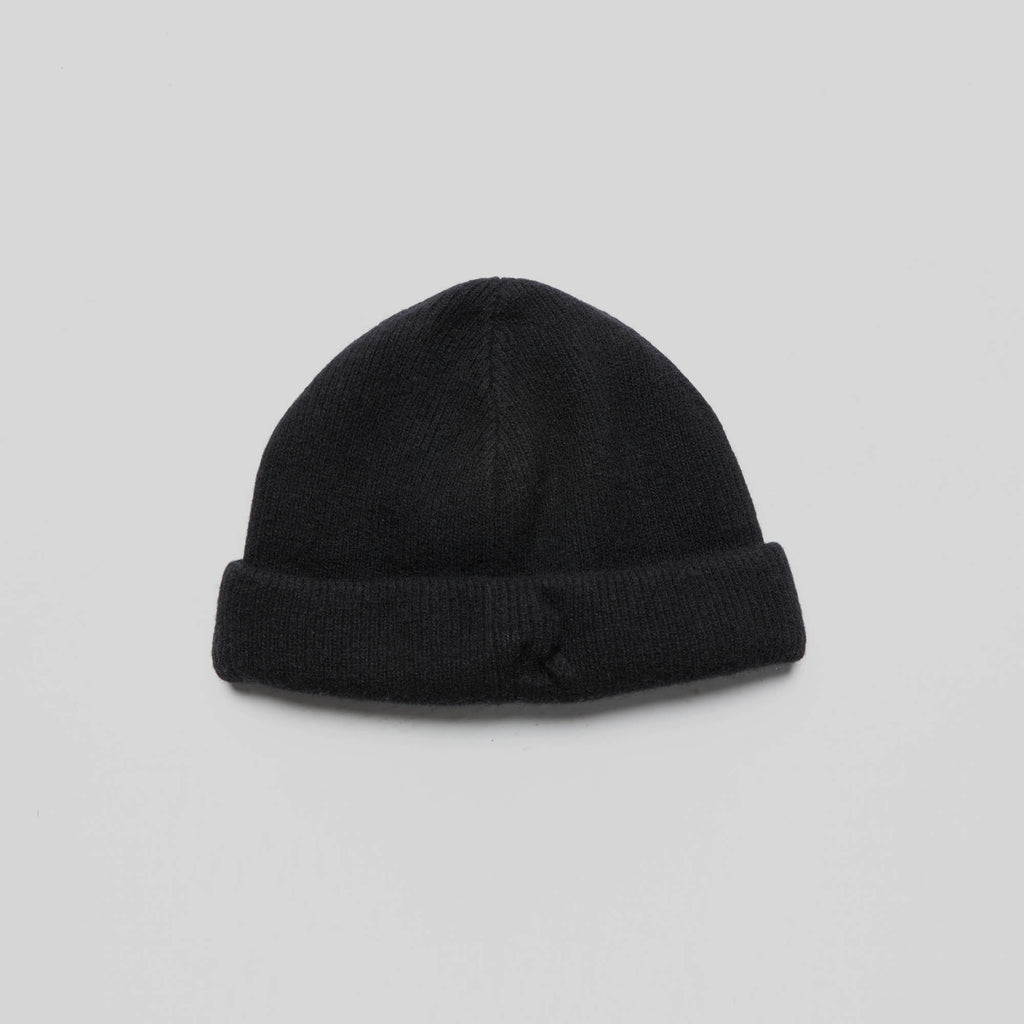 MOST HATED BEANIE- BLACK