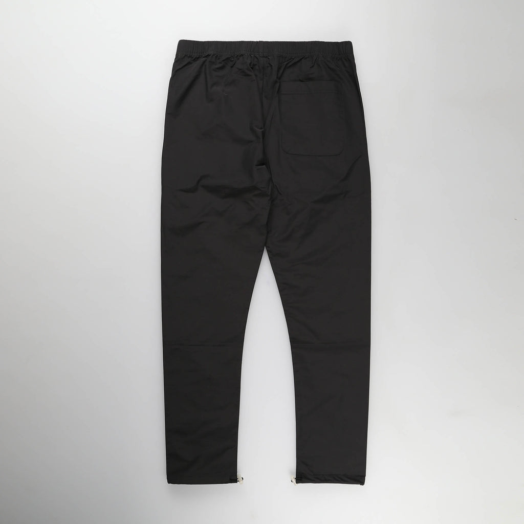MOST HATED NYLON TRACK PANT- BLACK