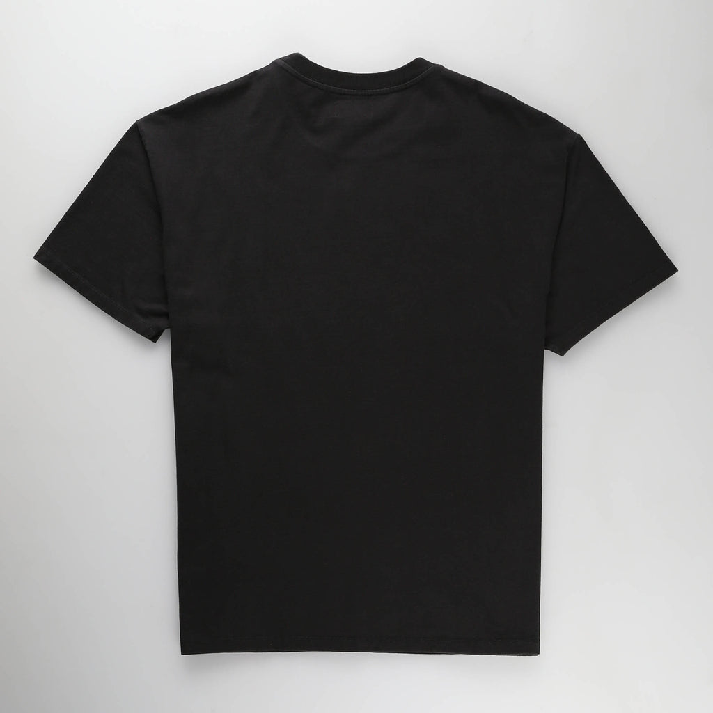 "MOST HATED ""MOTO"" TEE- BLACK"