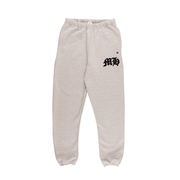 Most Hated Champion Reverse-weave Sweatpants - Grey