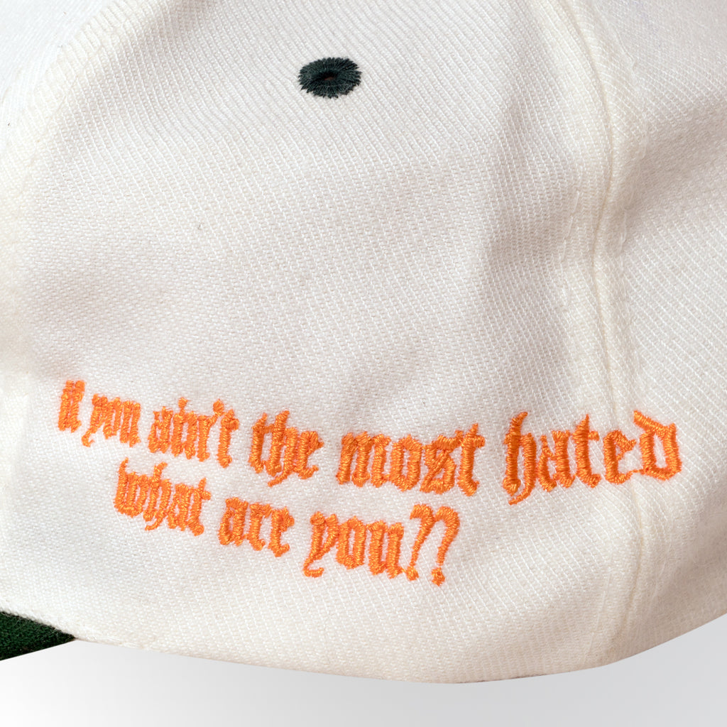 Most Hated World - SNAPBACK