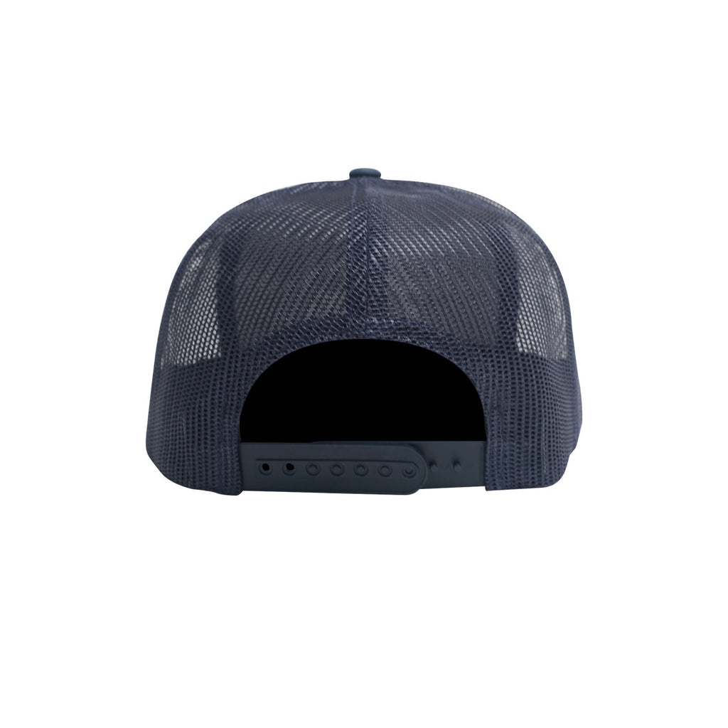 MHP Trucker Hat - Navy