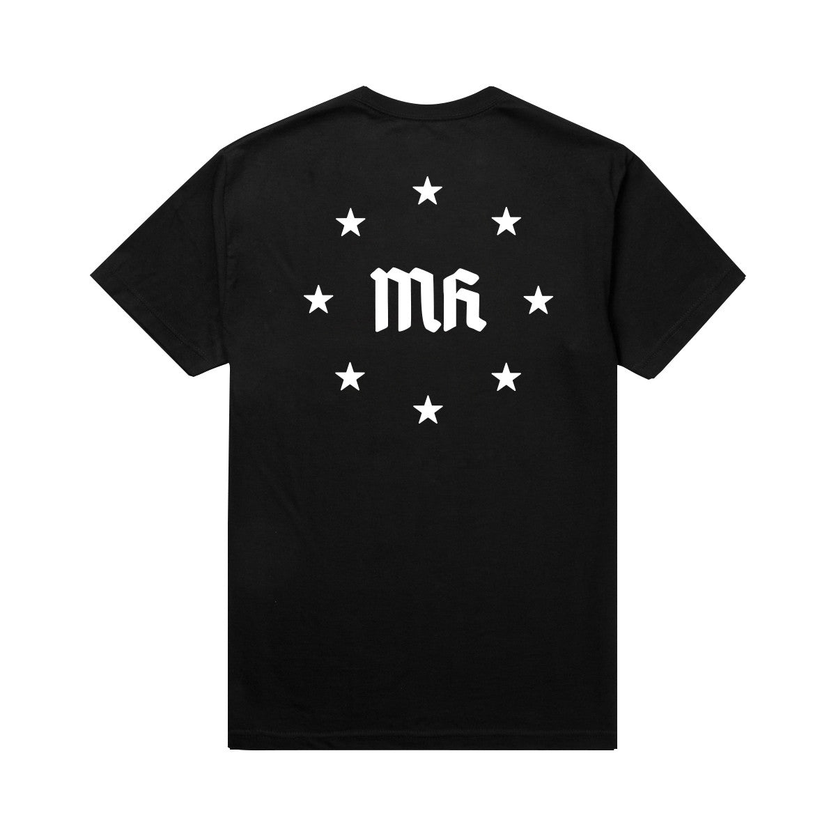 Most Hated Star Tee - Black