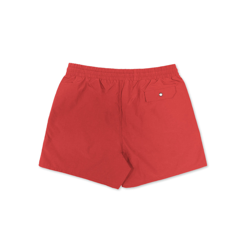 Most Hated Championship Shorts - Red