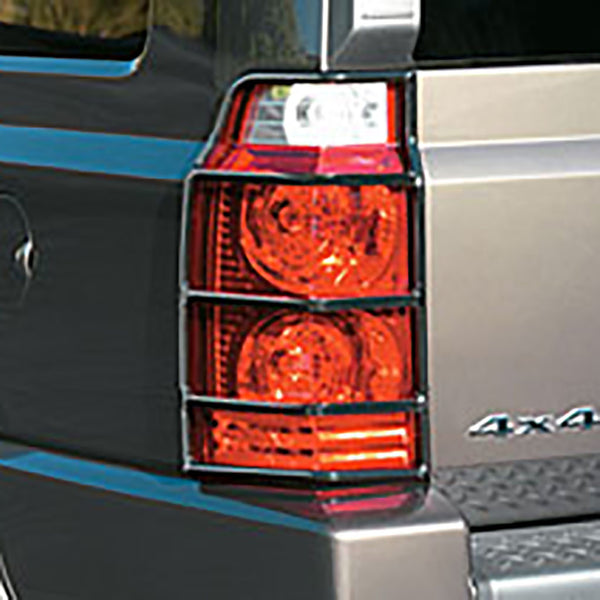 Tail Lamp Guards