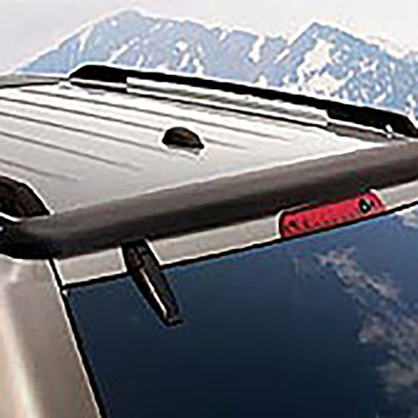 Rear Air Deflectors