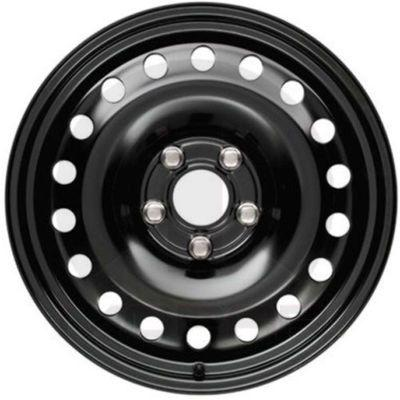 18-inch Steel Wheel by Mopar ('14-'19 Grand Cherokee WK2)