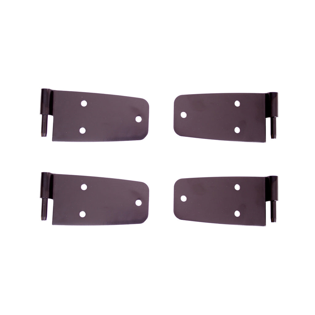 Jeep CJ door hinge kit