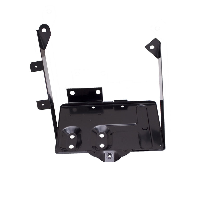 Battery Tray Kit by Rugged Ridge ('76-'86 Jeep CJ Models)