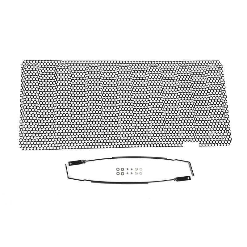 Grille Insert, Black by Rugged Ridge ('07-'18 Jeep Wrangler JK)