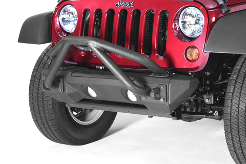 All Terrain Double X Striker Mini-Stinger by Rugged Ridge ('07-'18 Jeep Wrangler JK)
