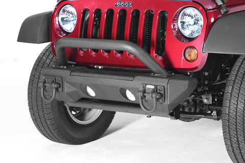 All Terrain Over-Rider Hoop by Rugged Ridge ('07-'18 Jeep Wrangler JK)