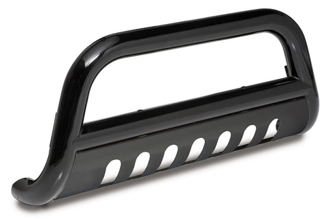 Bull Bar, Black, 3-Inch by Rugged Ridge ('11-'17 Grand Cherokee WK)