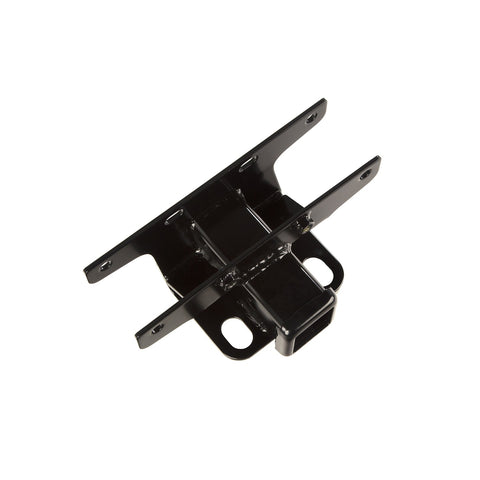 2 Inch Hitch Receiver by Rugged Ridge ('19 Wrangler JL/JLU)