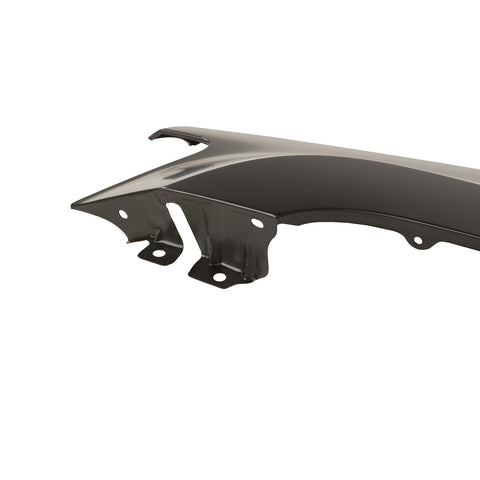 Front Fender, Left, Export by Omix-ADA (05-10 Grand Cherokee WK)