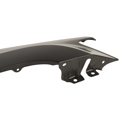Front Fender, Right, Export by Omix-ADA (05-10 Grand Cherokee WK)