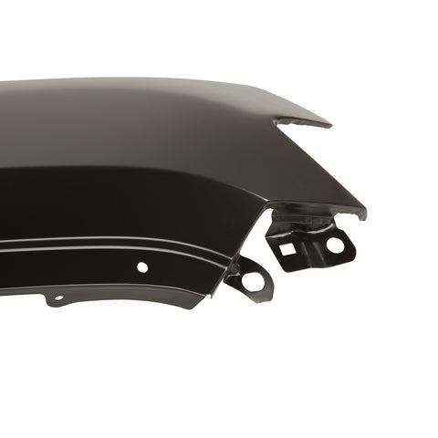 Front Fender Right, Export by Omix-ADA (2011-13 Grand Cherokee WK)