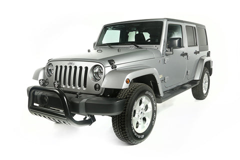 Pioneer Package by Rugged Ridge ('07-'09 Jeep Wrangler JK)
