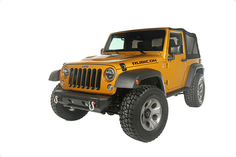 Canyon Package by Rugged Ridge ('07-'12 Jeep Wrangler JK)