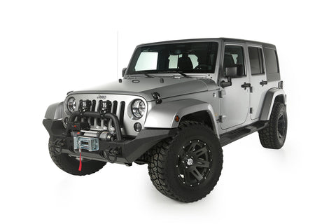 Granite Package by Rugged Ridge ('07-'12 Jeep Wrangler JK)