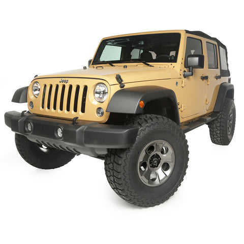 Aspen Package by Rugged Ridge ('13-'18 Jeep Wrangler JK)