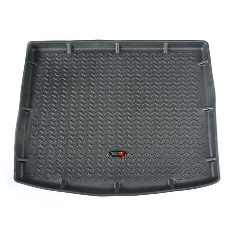 Cargo Liner, Black by Rugged Ridge ('14-'18 Jeep Cherokee KL)