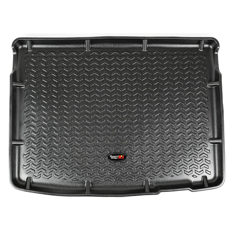 Cargo Liner, Black by Rugged Ridge ('15-'18 Jeep Renegade BU)